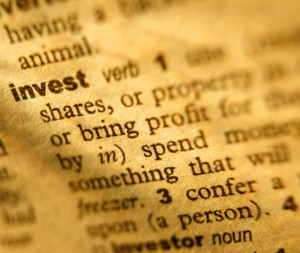 Investment Tips for Beginners: Part 1