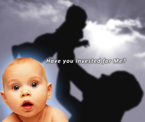 How to invest for your child?