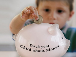 15 ways How to teach your kid about money?