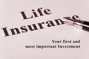 Why should Life Insurance be your First Investment