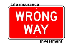 Why should you never 'Invest' in Life Insurance?