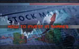 How to invest in Shares in India