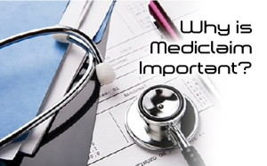 Why Mediclaim is important why you must have Mediclaim