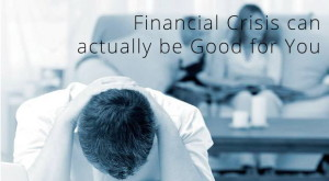 Financial Crisis: 8 things to learn from it