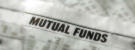 Mutual fund investment option