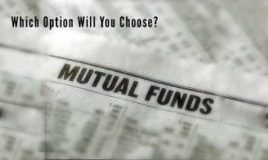 Mutual Funds: Growth / Dividend / Dividend Reinvestment, Which one should you, choose?
