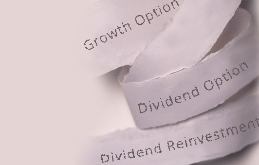 Growth option or Dividend Option for Mutual Funds