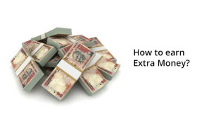 12 ways How to earn extra Income