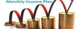 Existing investments can generate extra income