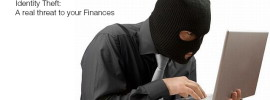 How Identity Theft can affect your Finances