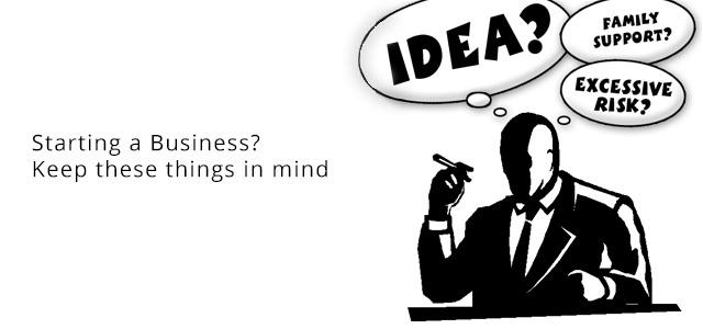 Entrepreneurship may not be for you