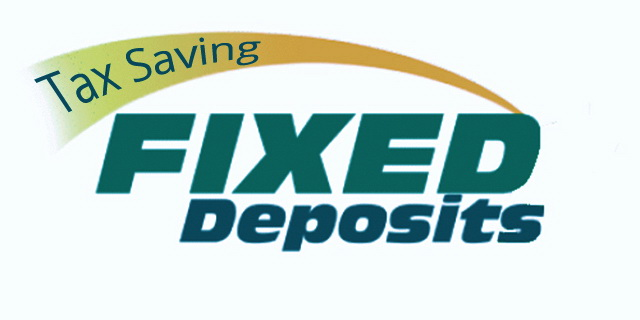 Save tax with Fixed Deposits