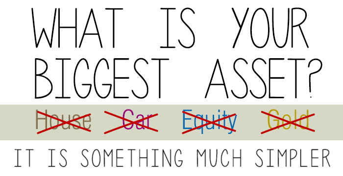 Your Biggest Financial Asset