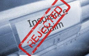 7 Reasons Why your insurance claim will be rejected