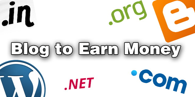 ways to earn money online in India