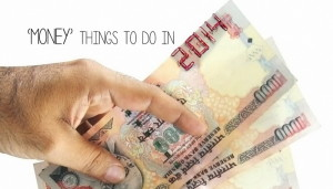 9 'Money' things to do in 2014: Financial Roadmap for the New Year