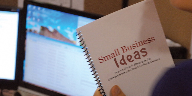 small business ideas in india which anyone can start