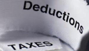 income tax deductions India