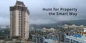 9 steps to Hunt for Property the smart way