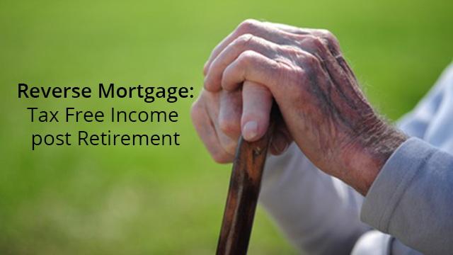 Tax Free Income for Senior Citizens
