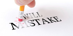 8 Common mistakes to avoid while making a Will in India