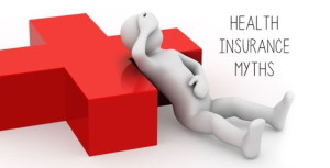 12 Myths about your Health Insurance Policy