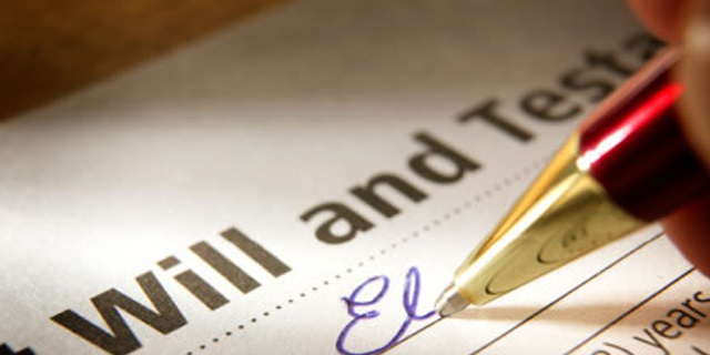 making a will in India, Importance of a Will in India