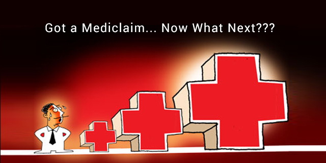 things you must do after you buy a mediclaim