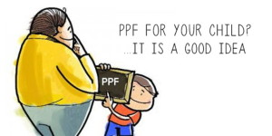 How to open a PPF account for Minor