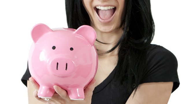 personal finance for women