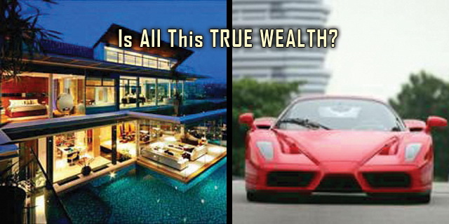 True Wealth
