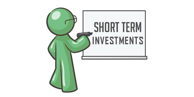 long and short term investments Investment time frame: immediate, short, mid and  may vary on the basis of the investment tenure as risk taken for long term investments is unlike risk taken for.