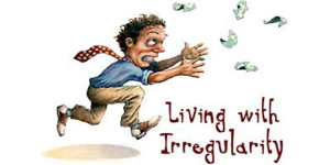 How an Irregular income can affect your finances badly