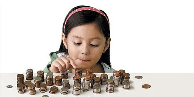 Savings Bank Account for Minor