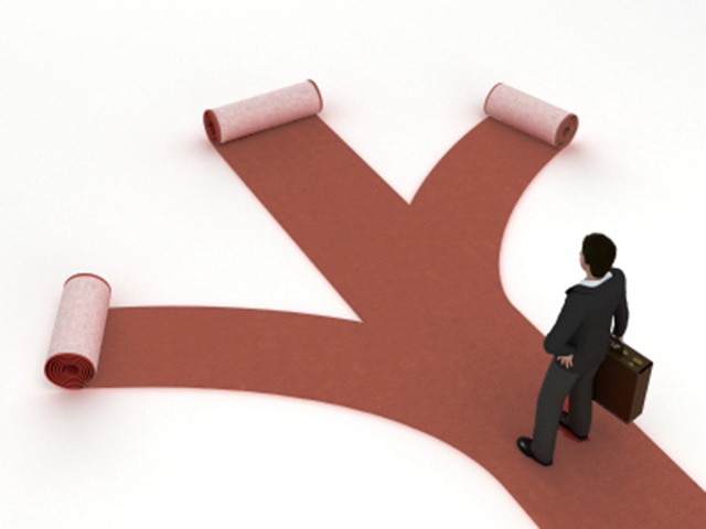 avoid these common mistakes in career change