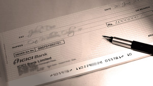 6 Reasons why your cheque can bounce